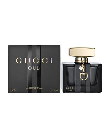 GUCCI Oud Eau de Parfum, 75 mL