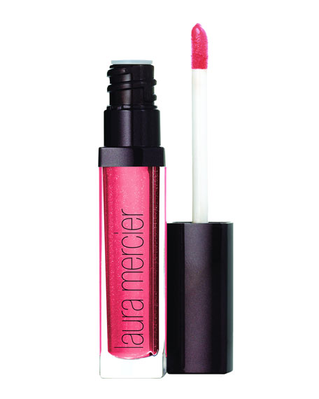 Limited Edition Lip Glacé, Universally Peachy-Pink, 4.5g