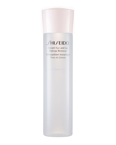 Instant Eye & Lip Makeup Remover, 4.2 oz.