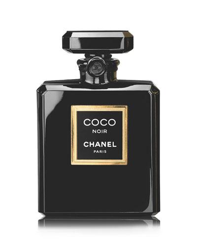 <b>COCO NOIR</b> <br>Parfum Bottle 0.5 oz.