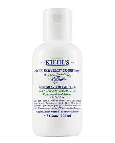 Post Shave Repair Gel, 4.2 oz