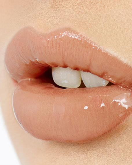 Lip Lustre Lip Gloss, Bardot Beige, 3.5 mL