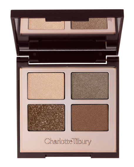 Charlotte Tilbury Luxury Palette, The Golden Goddess, 5.2g