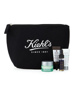 Kiehl's Since 1851 Yours with any $85 Kiehl's Since 1851 purchase