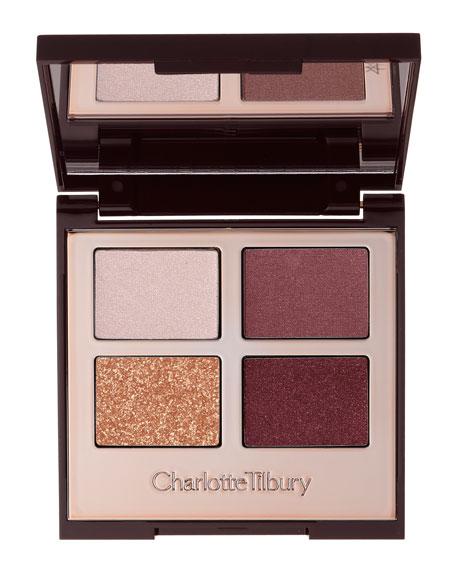 Charlotte Tilbury Luxury Palette, Vintage Vamp, 5.2g