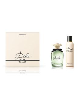 Dolce & Gabbana Fragrance Dolce Eau de Parfum Holiday Set