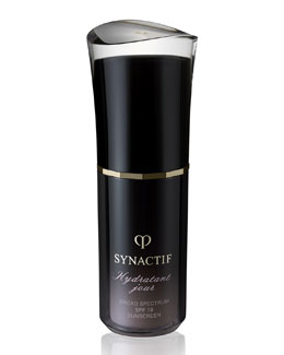Synactif Day Moisturizer SPF 19, 20 mL
