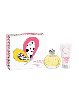 LIMITED EDITION Soir de Lune Butterfly Set, 100 mL