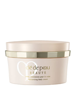 Body Cream, 200 mL