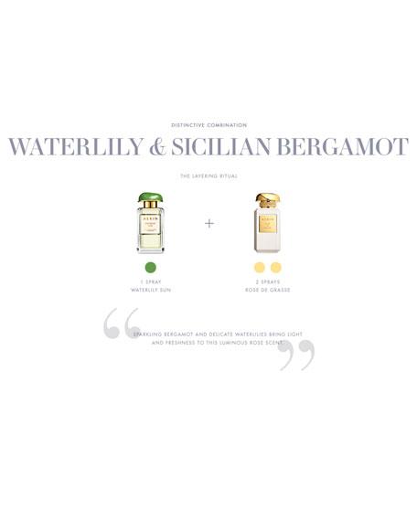 Waterlily Sun Eau de Parfum, 1.7 oz.