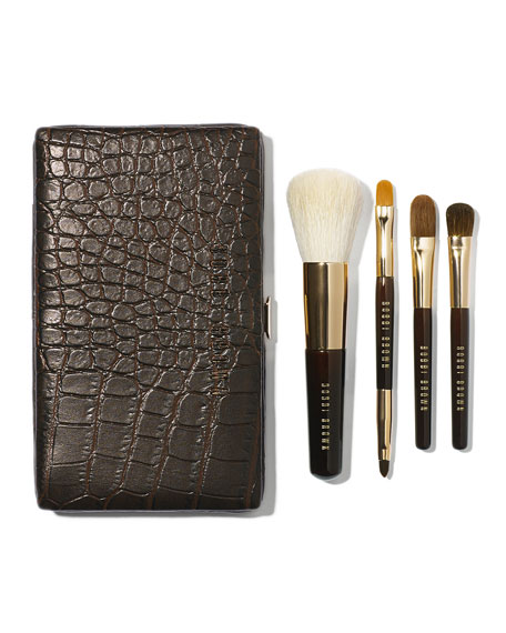 LIMITED ION Mini Brush Set
