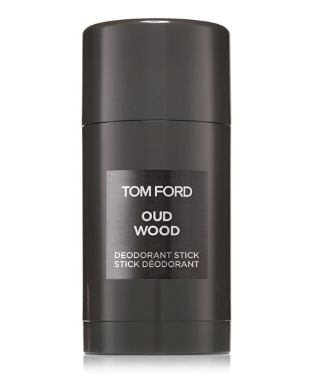 TOM FORD Oud Wood Deodorant Stick, 2.5 oz.