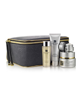 Estee Lauder LIMITED EDITION Re-Nutriv Indulgent Luxury for Face Intensive Age-Renewal Collection