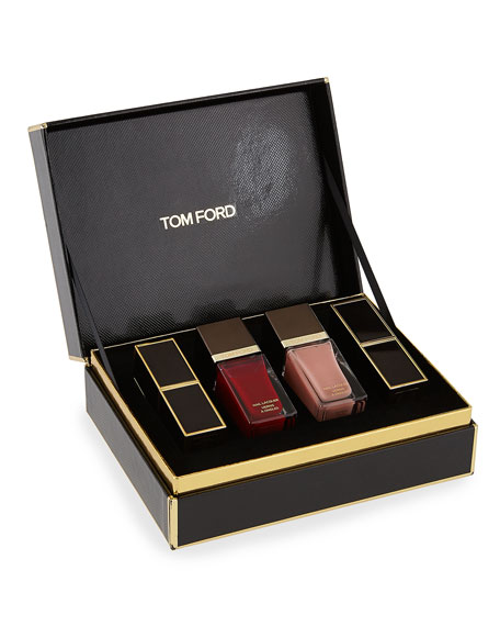 Tom Ford Two Piece & Nail Gift Box