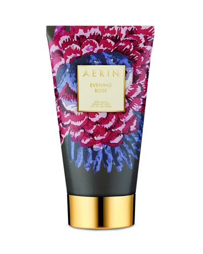 Body Cream  Evening Rose  150 mL