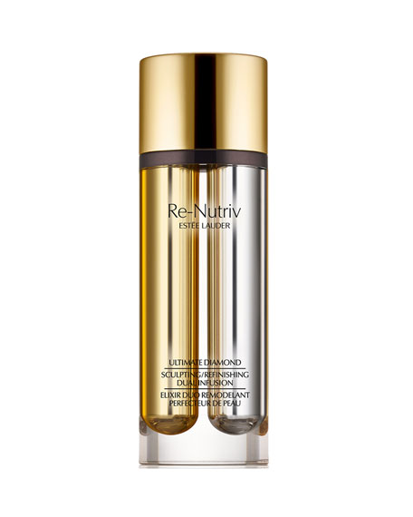 Estee Lauder Re-Nutriv Ultimate Diamond Sculpting/Refinishing