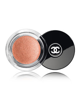 CHANEL <b>ILLUSION D'OMBRE</b><br>Long Wear Luminous Eye Shadow - Limited Edition