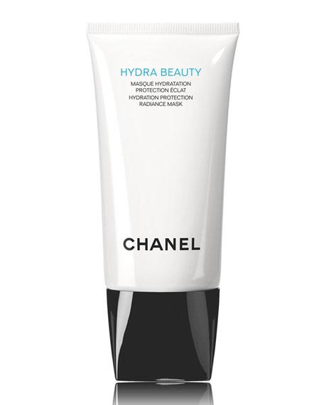 CHANEL HYDRA BEAUTY Hydration Protection Radiance Mask, 2.5