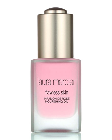 Laura Mercier Infusion De Rose Nourishing Oil, 1