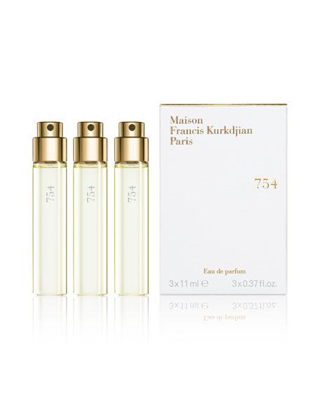 Maison Francis Kurkdjian 754 Eau de Parfum, Travel