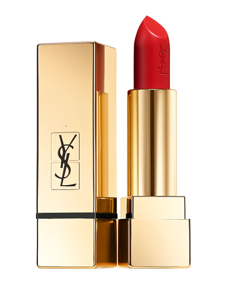 Saint Laurent Rouge Pur Couture - Le Rouge