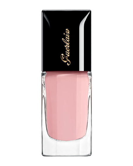 Color Lacquer, Baby Rose