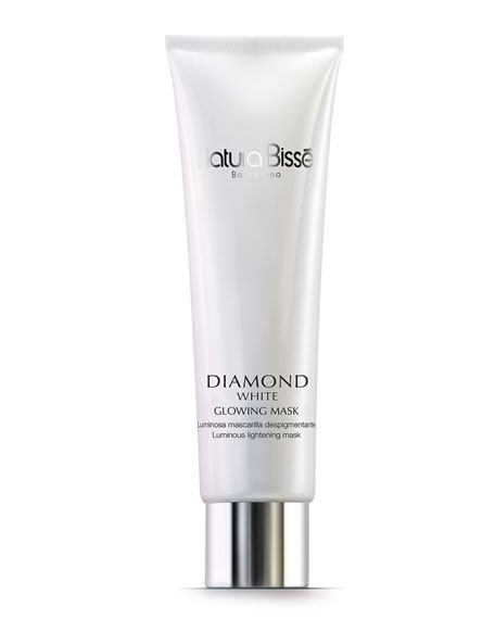 Diamond White Glowing Mask, 100 mL