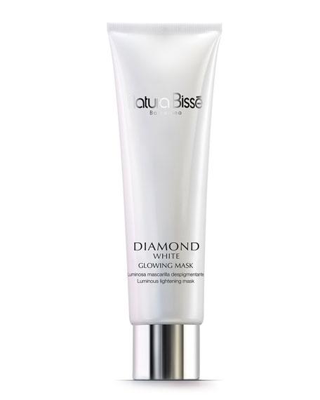 Diamond White Glowing Mask, 100 mL