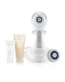 Smart Profile, Face and Body Sonic Cleansing