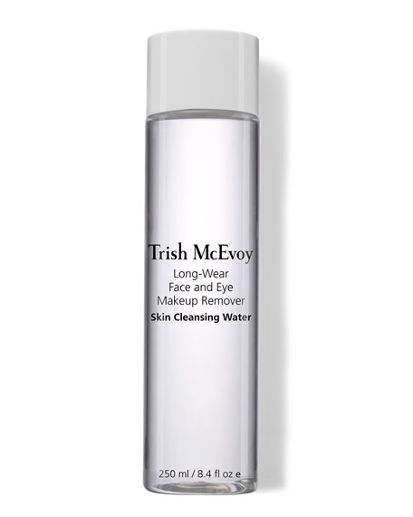 Long-Wear Face & Eye Makeup Remover, 8.4 oz.