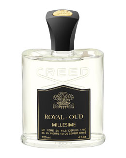 Royal Oud, 120 mL