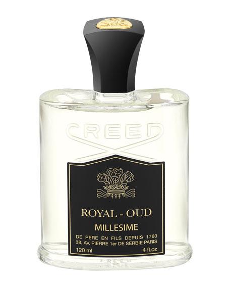 Royal Oud, 4.0 oz./ 120 mL