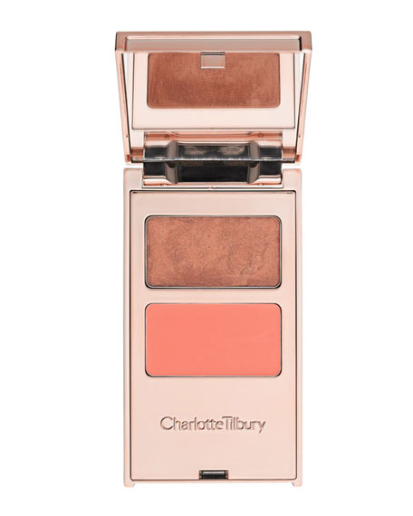 Charlotte Tilbury Filmstars on the Go, Breakfast at