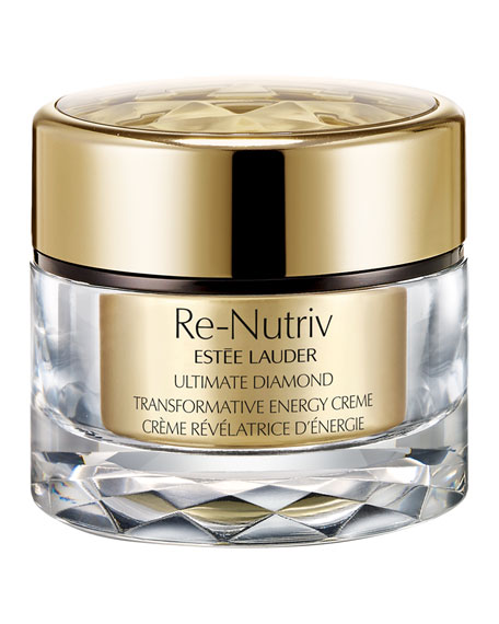 Re-Nutriv Ultimate Diamond Transformative Energy Crème, 1.7 oz.