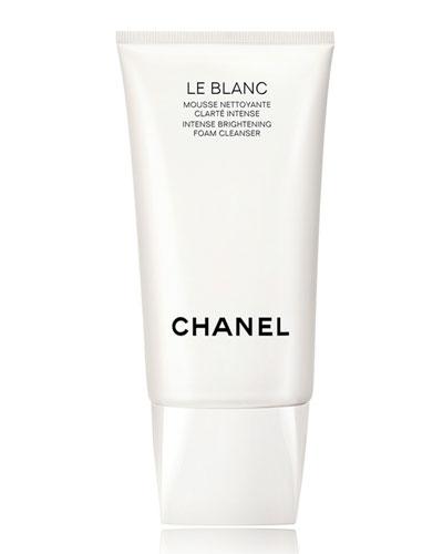 <b>LE BLANC</b><br>Intense Brightening Foam Cleanser, 5.0 oz.