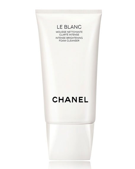 CHANEL LE BLANC Intense Brightening Foam Cleanser, 5.0