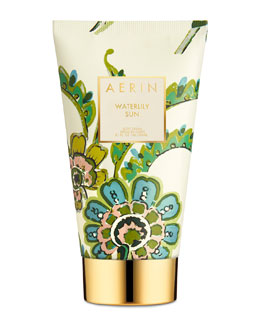 Waterlily Sun Body Cream, 5.0 oz.