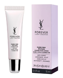 Forever Light Creator Eye Fluid Corrector, 15 mL