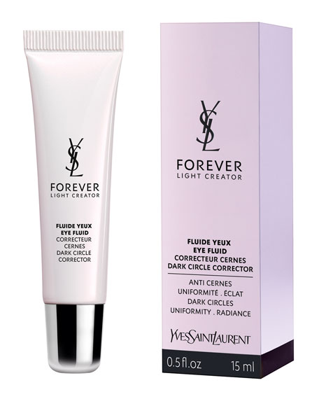 Yves Saint Laurent Beaute Forever Light Creator Dark