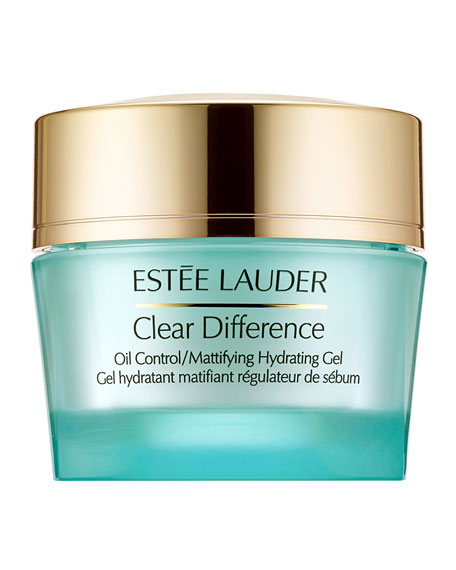Estee Lauder Clear Difference Oil Control/Mattifying Hydrating