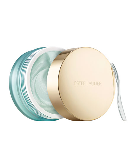 Estee Lauder Clear Difference Purifying Exfoliating Mask, 2.5