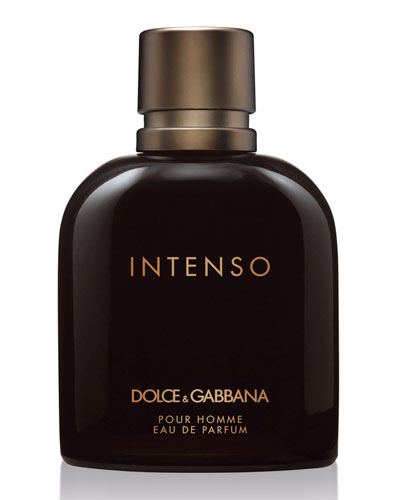 Dolce & Gabbana Intenso, 125 mL