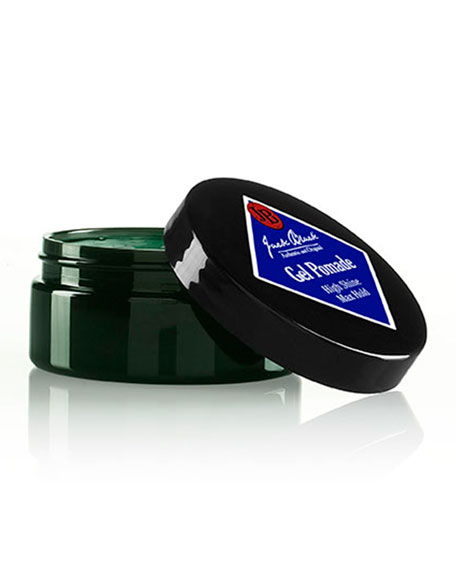 Jack Black Gel Pomade, 2.75 oz.