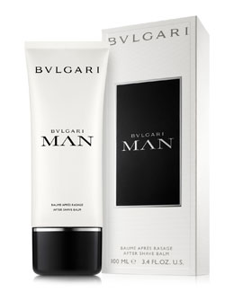 Aftershave Balm, 3.4 oz.