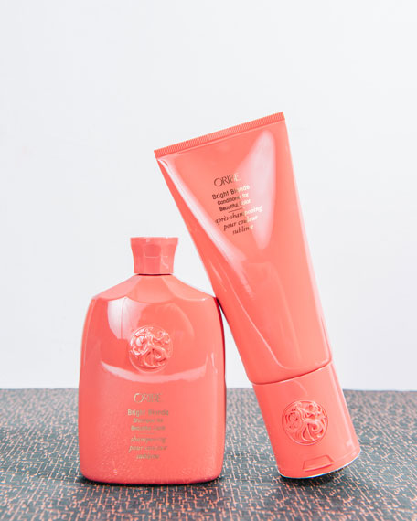 Bright Blonde Shampoo for Beautiful Color, 8.5 oz.