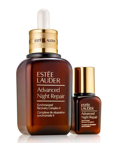 Limited Edition Advanced Night Repair Set