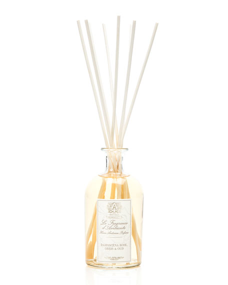 Damascena Rose, Orris & Oud Home Ambiance Diffuser,