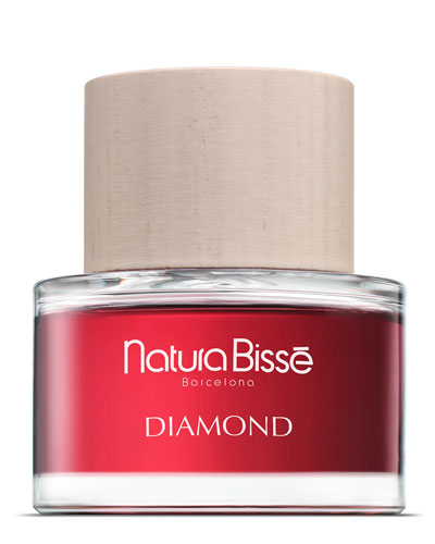 Limited Edition Diamond Absolute Damask Rose Body Oil, 2.0 oz.