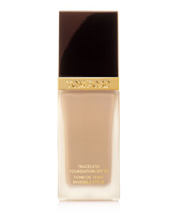 Traceless Foundation SPF15, 30 mL