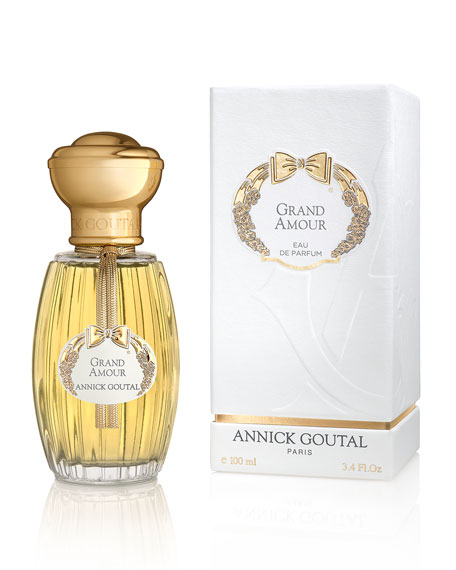 Annick Goutal Grand Amour Eau de Parfum, 100
